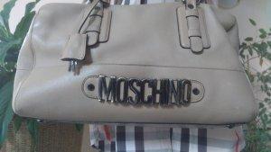 Moschino Große Tasche-Weekender