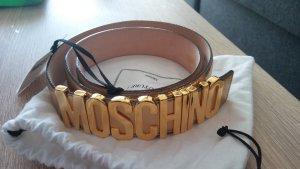 Moschino Gürtel Neu mit Etikett