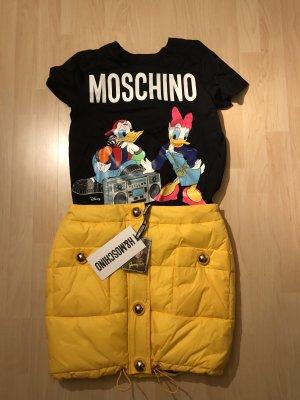 Moschino Minifalda amarillo