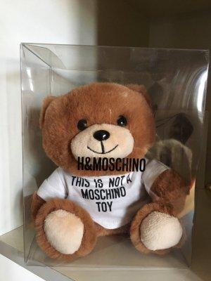 Moschino H&M Handy Hülle für iPhone 6/7/8 Teddy bear neu in OVP