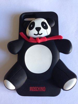Moschino Handyhülle Panda für iPhone 5/5s