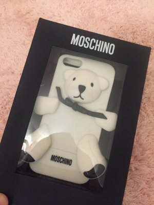 Moschino Iphone 5/5S Hülle