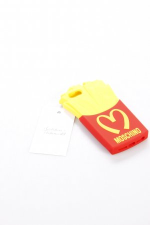Moschino iPhone 5/5S Hülle Pommes