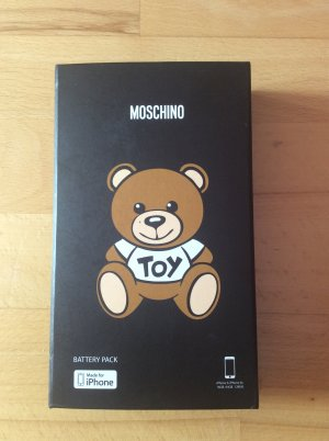 MOSCHINO iPhone 6/s Battery Case