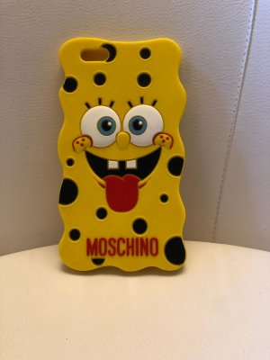 Moschino iPhone Cover für iPhone 6+