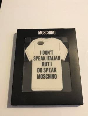 Moschino IPhone-Hülle /Handyhülle
