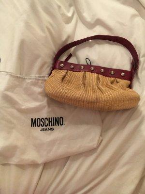 Moschino Jeans basttasche