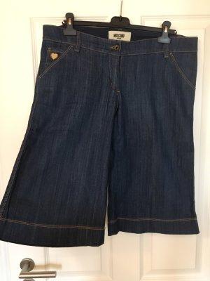 MOSCHINO Jeans Bermuda Culotte - neuwertig
