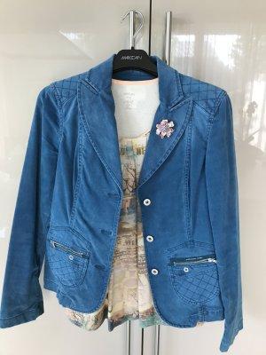 Moschino Jeans Blazer Größe 38