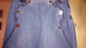 Moschino Jeans Rock mit Knöpfe