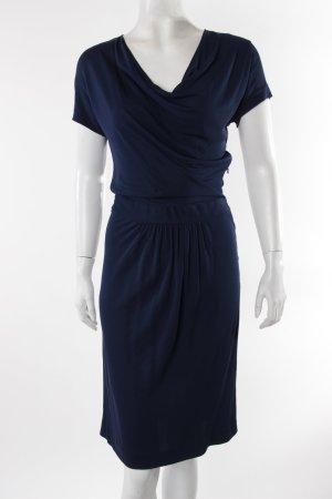 Moschino Kleid dunkelblau