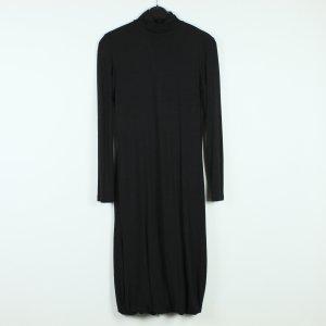 Moschino Kleid Gr. 34 schwarz (19/10/262)