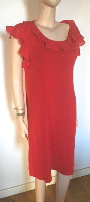 Moschino Kleid Rot Gr. 40 neu