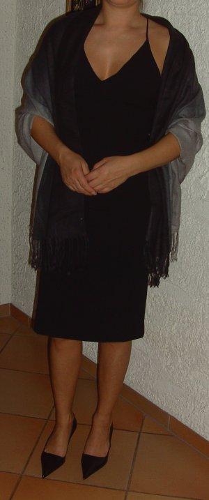 MOSCHINO Kleid schwarz Gr. 34/36