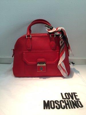 Love Moschino Borsetta rosso