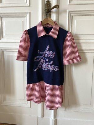 Moschino love blouse