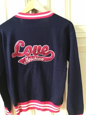 Moschino Love cardigan