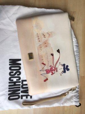Moschino Love Clutch. Top zustand!