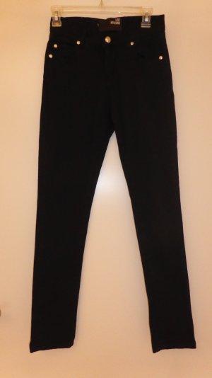 Moschino Love Jeans schwarz