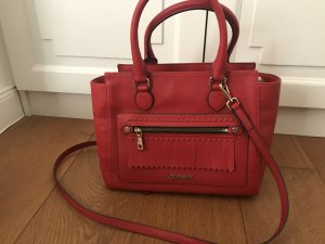 Moschino/Love Moschino Tasche in rot