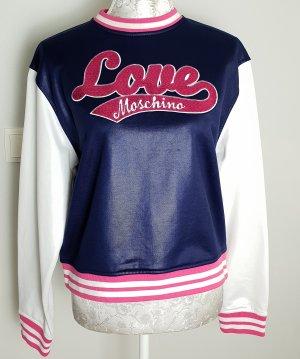 Moschino Love oversize Pullover