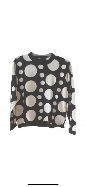 Moschino Love wool pullover