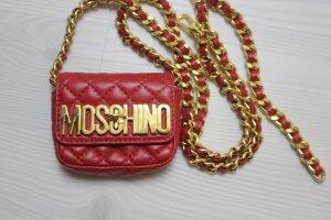 MOSCHINO Mini Tasche Crossbody oder Gürteltasche Bag