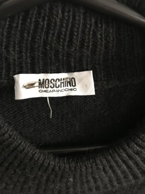 Moschino Pullover, fast neue