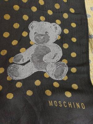 Moschino Summer Scarf black