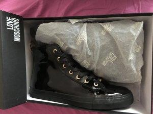Moschino Schuhe Orginal