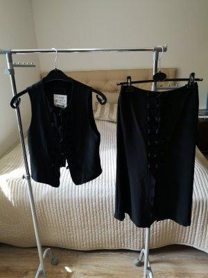 Moschino Tailleur noir