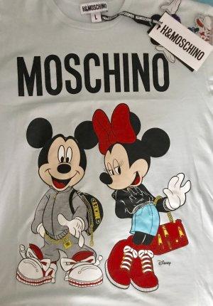 Moschino Shirt Gr.L