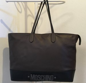 Moschino Shopper Large