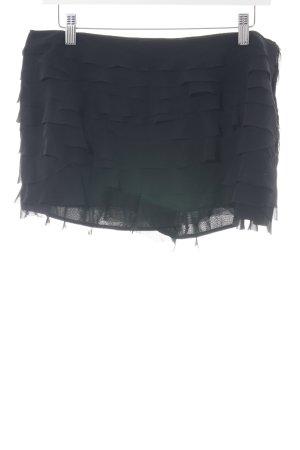 Moschino Skorts black party style