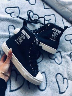 Moschino Sneaker # Chucks # gr 36 # Neu !
