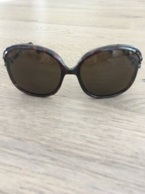 Moschino Glasses brown-cognac-coloured