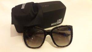 Love Moschino Occhiale nero