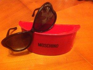 Moschino sonnenbrille Herz heart