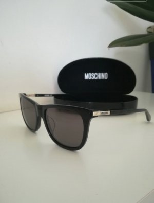 Moschino sonnenbrille inkl. case