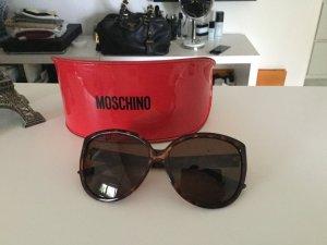 Moschino Sonnenbrille neu mit Etui