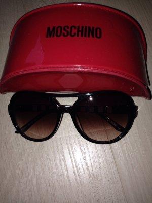Moschino Sonnenbrille, neu nicht getragen