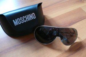MOSCHINO Sonnenbrille neu und unbenutzt im Case