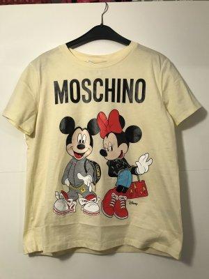 Moschino T-Shirt neu S