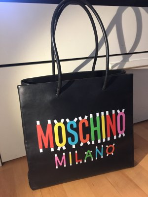 Moschino Handbag black