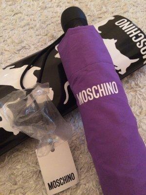Moschino Taschenschirm ,neu.