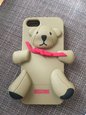 Moschino Teddy IPhone 5 Cover