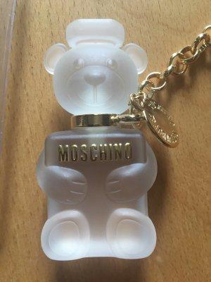 Moschino Teddy Taschen Anhänger neu mit OVP