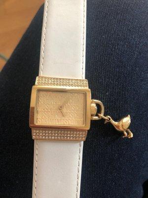 Moschino  Uhr