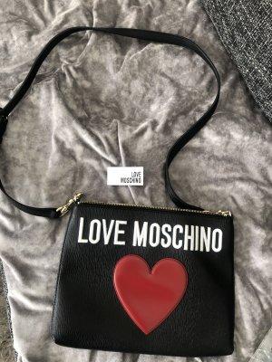 Moschino Umhängetasche 100 Prozent Original