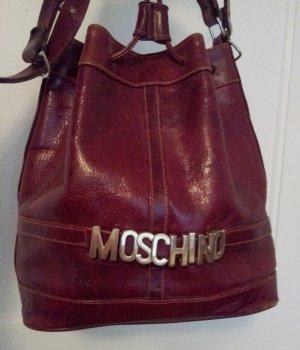 Moschino Vintage Beuteltasche / Handtasche
